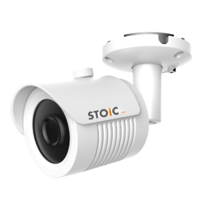 Cameras with Built-in Audio
