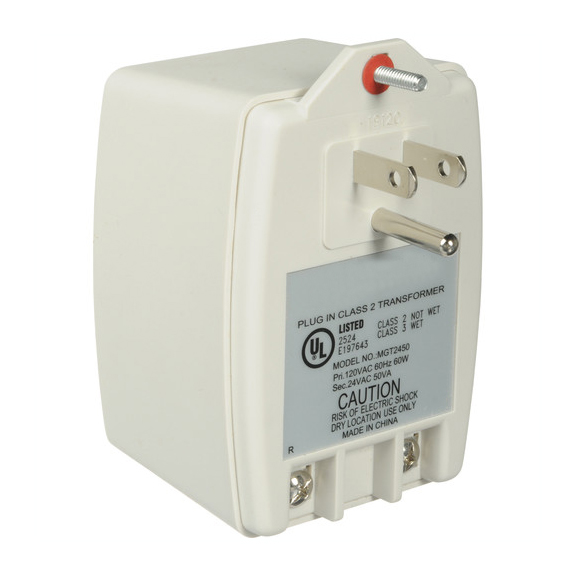 24VAC Power Supply Transformer