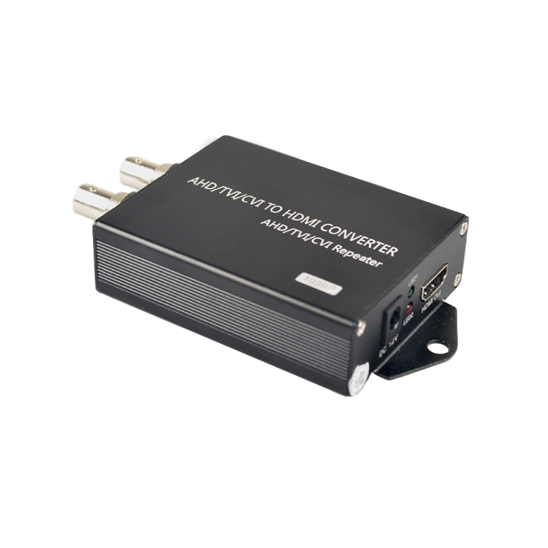 HD BNC to HDMI Converter