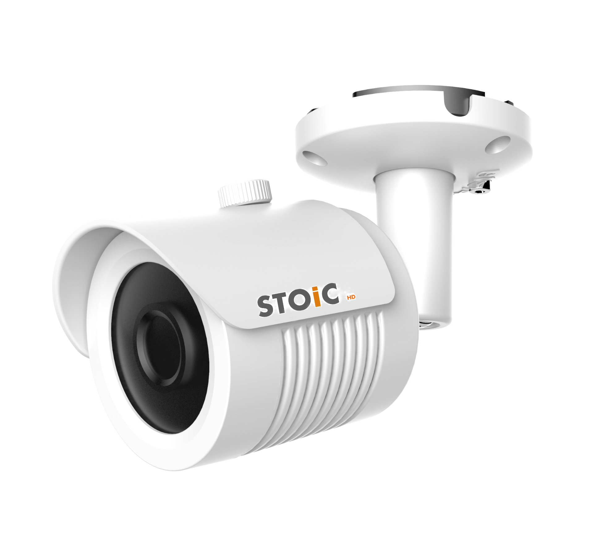 Security Camera Systems Review >> STH-B2061W HD Audio Bullet Security Camera with STARVIS