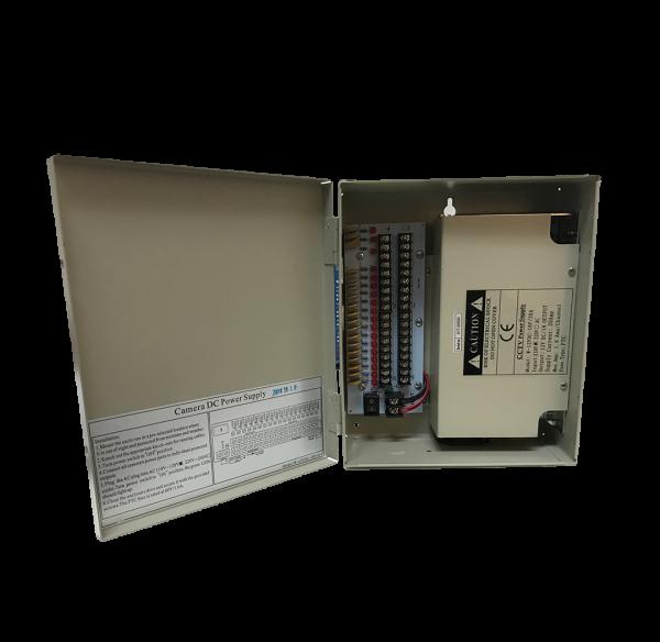 el-ps18dc power supply