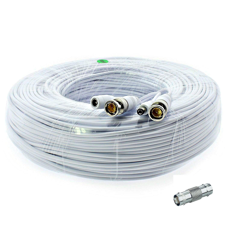 Samsung Security Camera Cables, Proprietary CCTV Cables