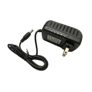 12VDC Security Camera Power Adapter