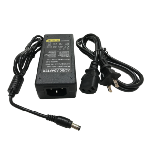 12VDC 5 Amp Power Supply adapter
