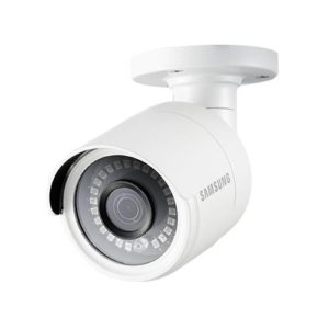 Wisenet Samsung HD Security Cameras