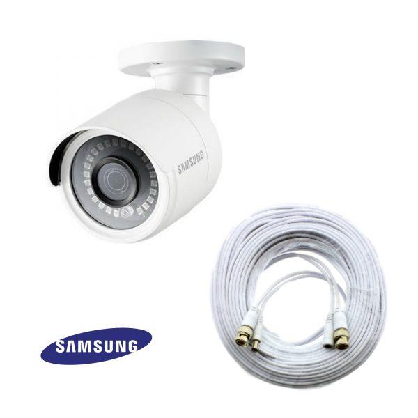 Samsung SDC-89440BFN Security Camera