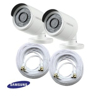 samsung security camera kits samsung wisenet cctv. Black Bedroom Furniture Sets. Home Design Ideas