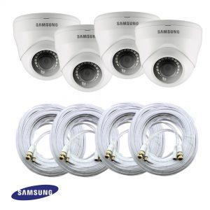 Samsung SDC-9443DC Dome Cameras