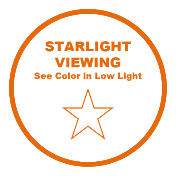 Starlight HD Camera
