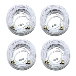 STS-FHDC Cables Set of 4