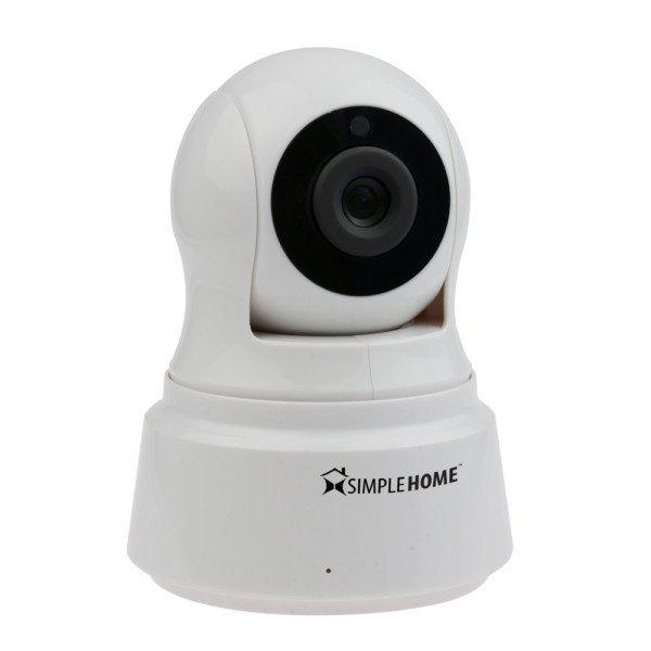 Wifi PTZ Security camera