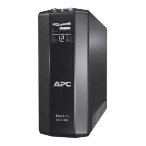 Battery Backups and UPS