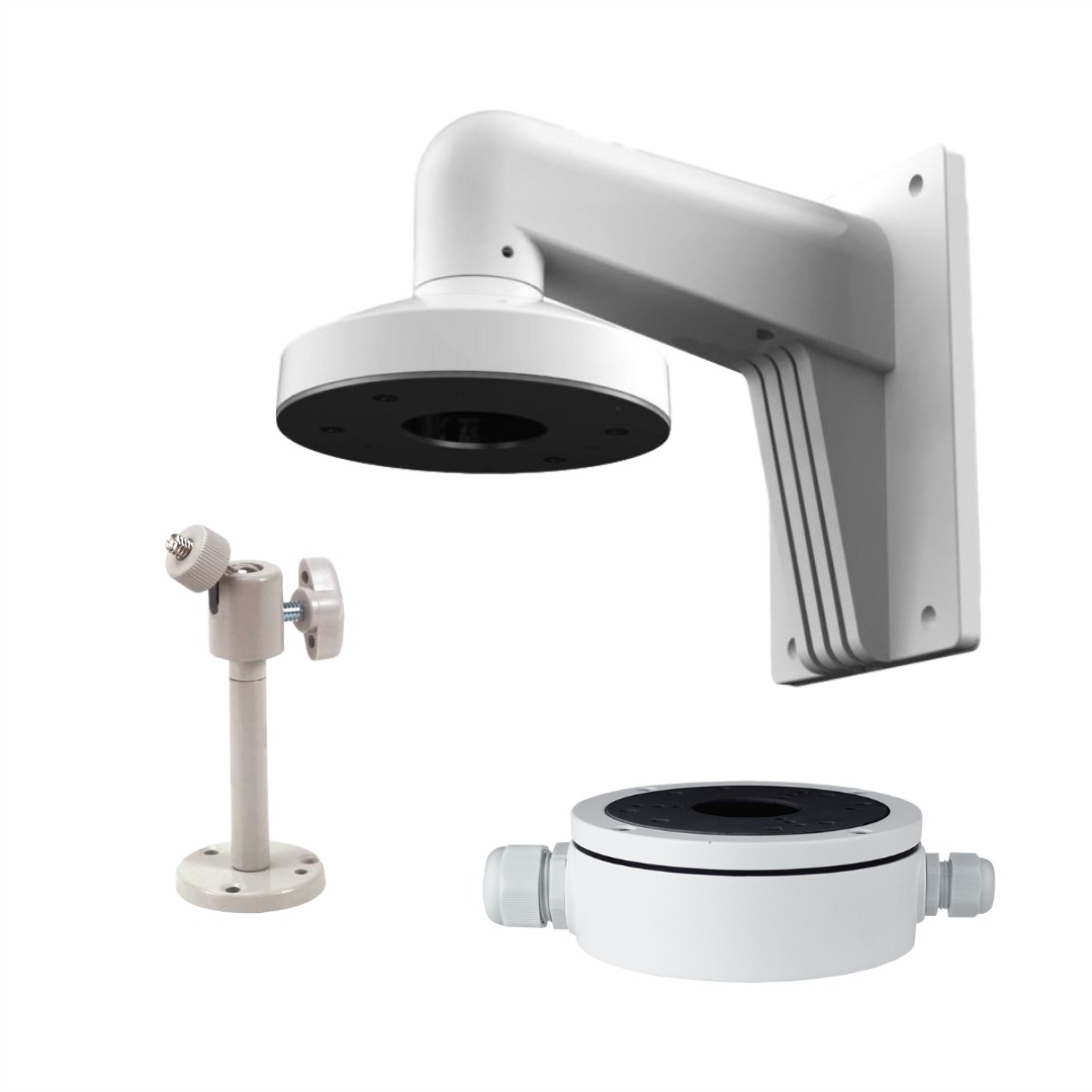 CCTV Brackets and Housings