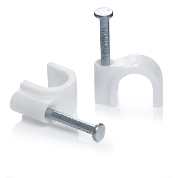 Cables Installation Clips
