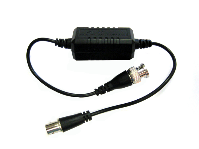 Ground Loop Isolator CCTV