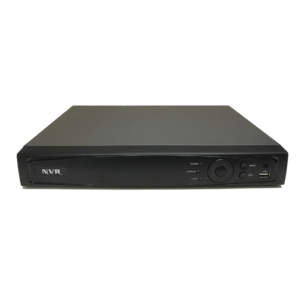 4 Channel NVR