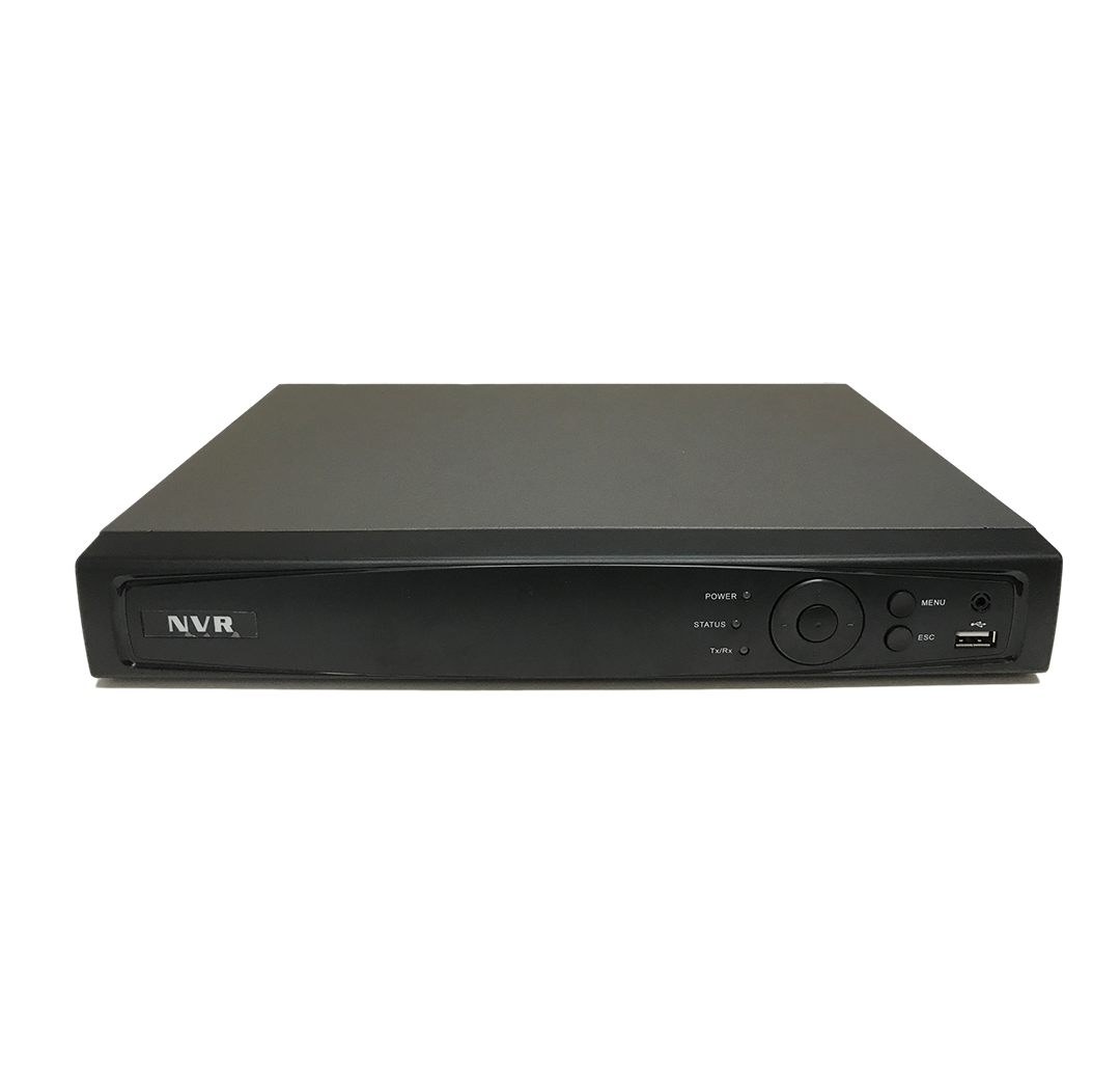 THK-NR31P4-4 Tru View 4 Channel Security NVR