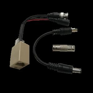PTBNC-400 Samsung RJ45 Adapter