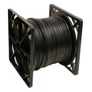 RG59 Siamese coax cable