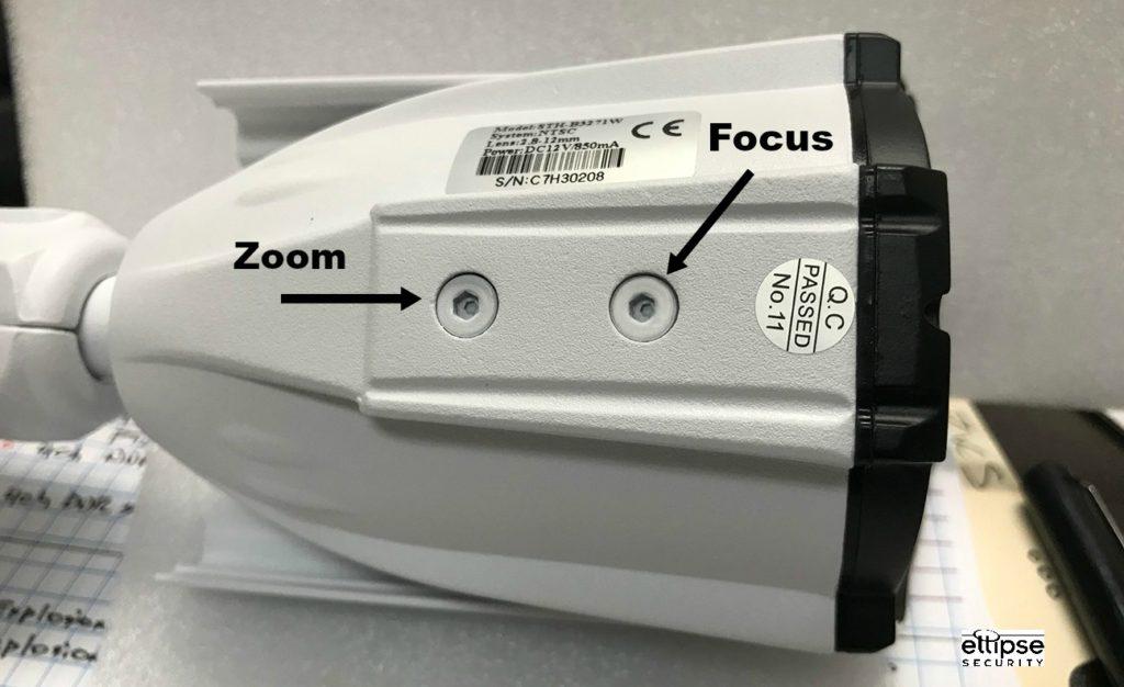 Vari-Focal Zoom