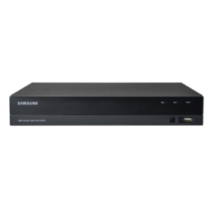 4 Channel Samsung Wisenet DVR