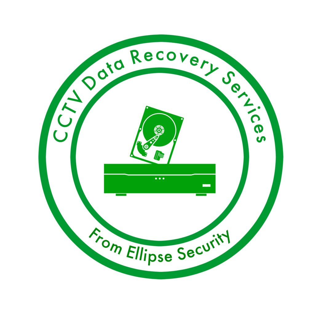 CCTV Data Recovery