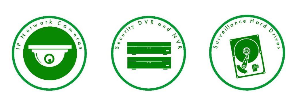 CCTV Data Recovery