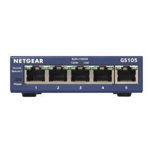 Netgear gs105