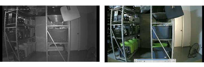 Starvis Cameras