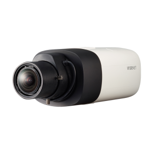 IP Network Box Cameras and Lens