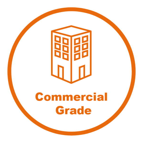Commercial Grade DVR