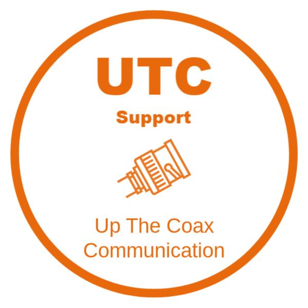 UTC Support
