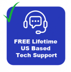USA Tech Support