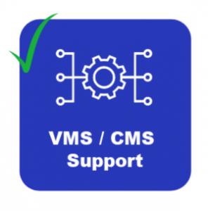 VMS CMS
