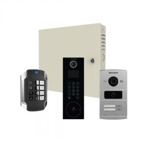 Access Control and Door Security