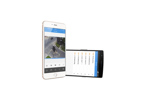 EZView Mobile App