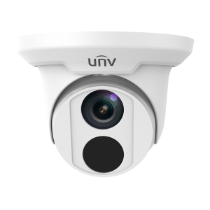 4MP Uniview IP Cameras