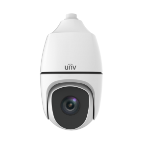 Uniview IP PTZ and Multi Sensor Cameras