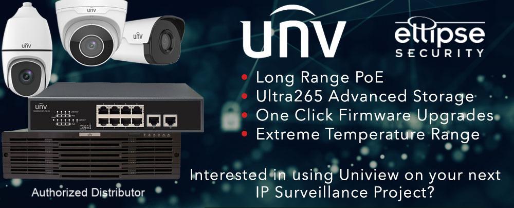 Uniview Cameras