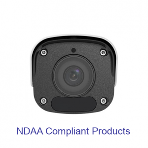 Uniview NDAA Compliant Cameras and NVRs