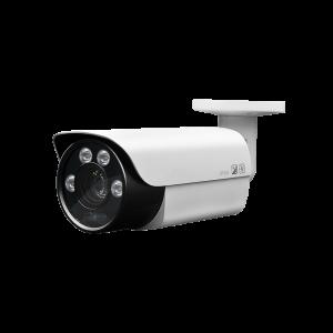 NDAA Compliant TI Series IP Cameras